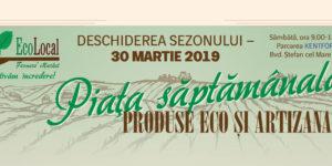 Piata Ecolocal 2019