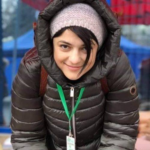 Natalia Matiescu
