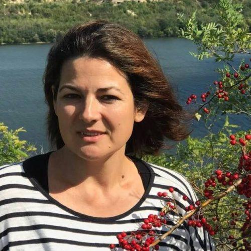 Natalia Stelea