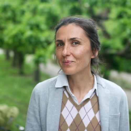Nadia Știrbu