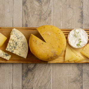 Cașcaval & brânzeturi