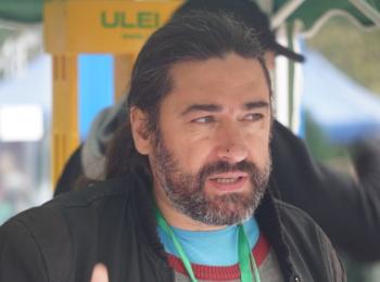 Cojocaru Nicolae / Ulei Viu