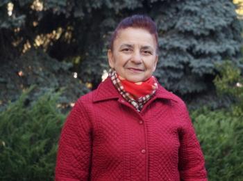 Cheptănari Margareta