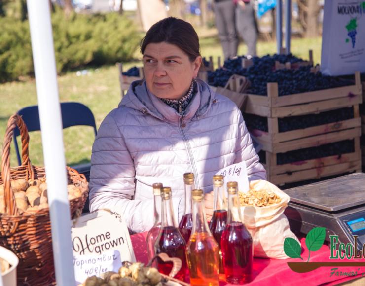 Druță Vera