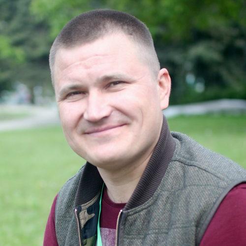 Vasile Osovschi