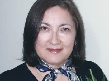 Castraveț Ludmila